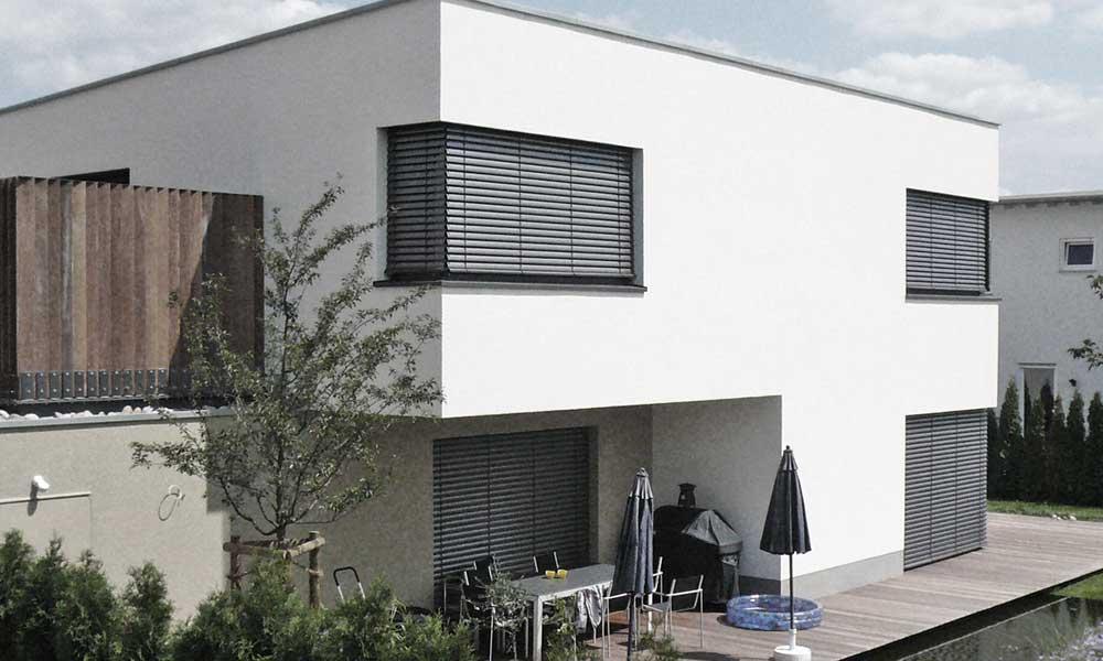 Einfamilienhaus in Gießen