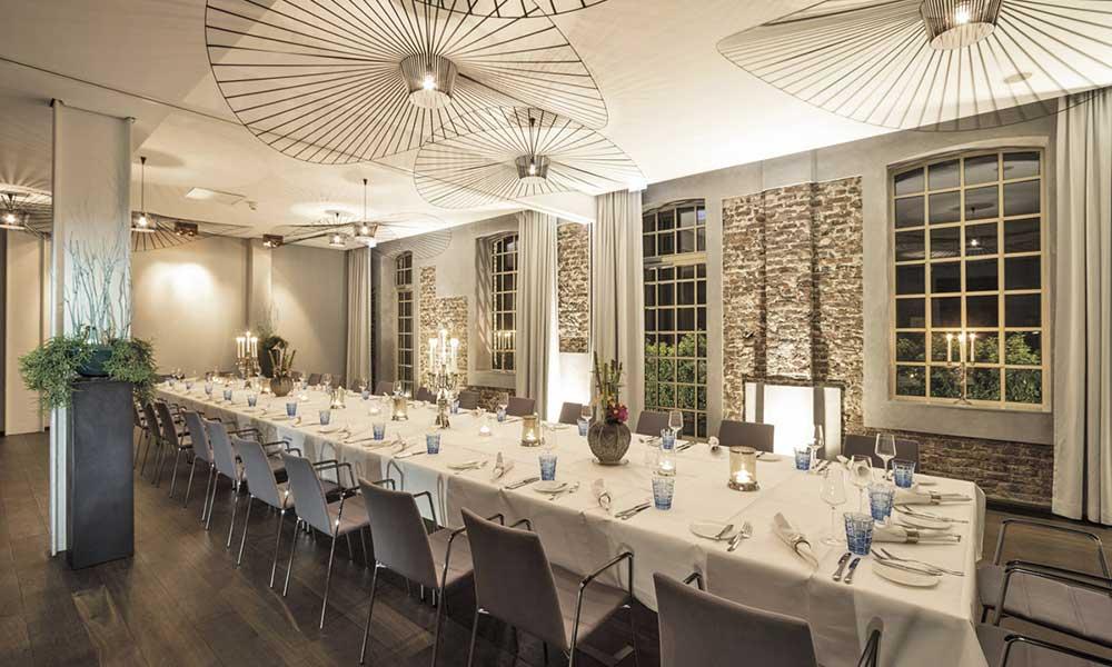 Restaurant in Gießen